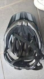 muddy fox bike helmet