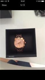 Brand New Marc Jacobs Ladies Watch