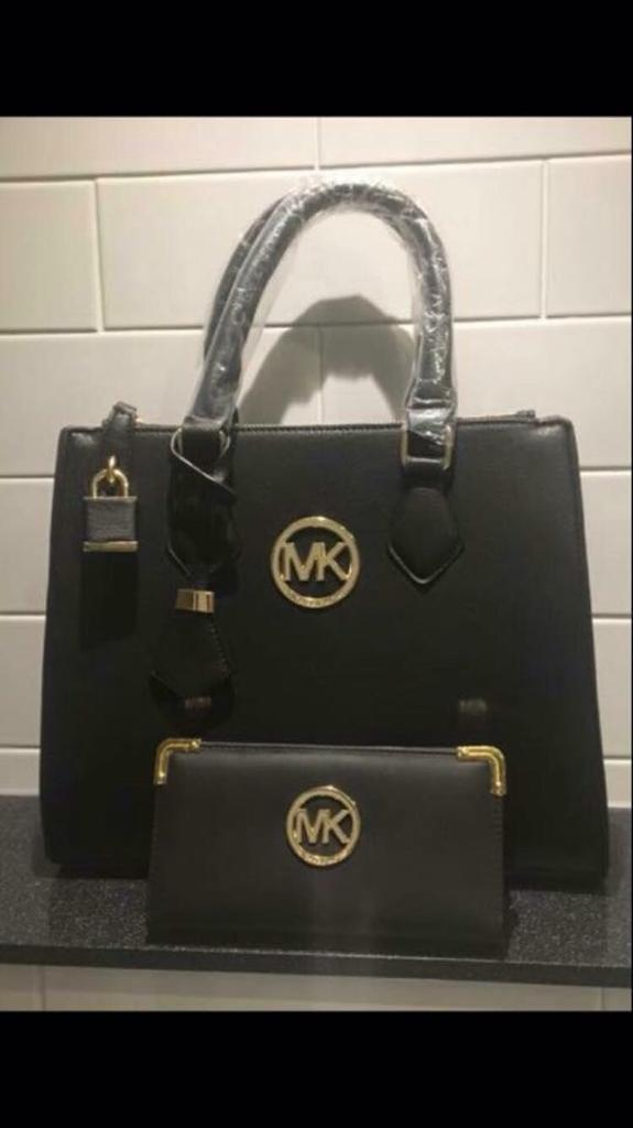 MK/Ted Baker hand bags
