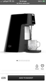 Brand new in box Breville one cup kettle