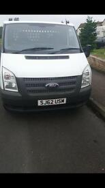 Ford transit T300 ***sale or swap for 4x4 ***