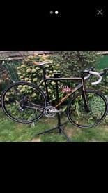 Roux racer road bicycle not Marin boardman specialized carrera trek Fuji felt focus gt