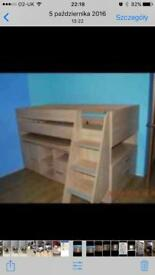 Bunk bed (collection only)