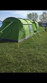 Hi Gear Kalahari 8 Elite tent