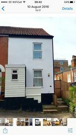 Stunning city centre house, in excellent condition and superb location