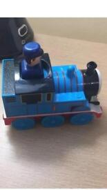 Thomas the Tank Engine Push Along train