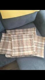 6 dunelm cushion covers