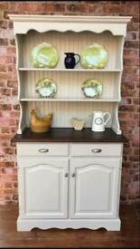 Beautiful welsh dresser