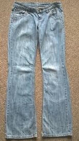 Womens Size 8 Animal jeans