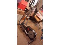 Olympus sport electronic cross trainer