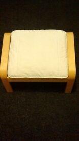 Poang footstools