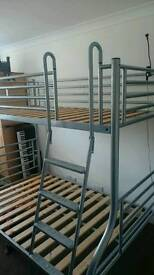 Jay-be Triple bunk bed