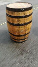 Refurbished Whisky Barrels