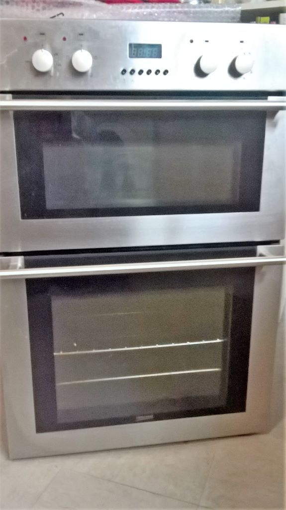 Diplomat Electric Fan Oven Double Oven In St Helens