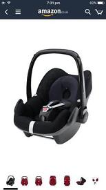 Maxi cosi pebble covers only