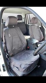 VW Amarok seat covers