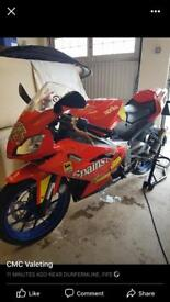 Rs125 fp