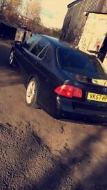 Saab 95 sport auto