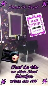 ***Space To Rent In New Salon***
