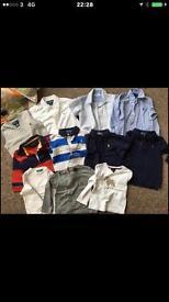 Boys designer bundle 18 months