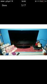 32 inch Sanyo tv