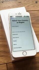 iPhone 6 on ee and virgin 16gb
