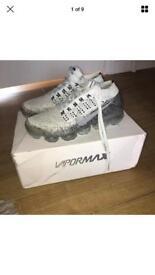 Nike vapourmax new size 7.5