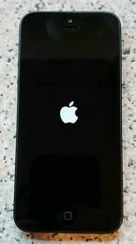 Apple iPhone 5 - Unlocked - Black