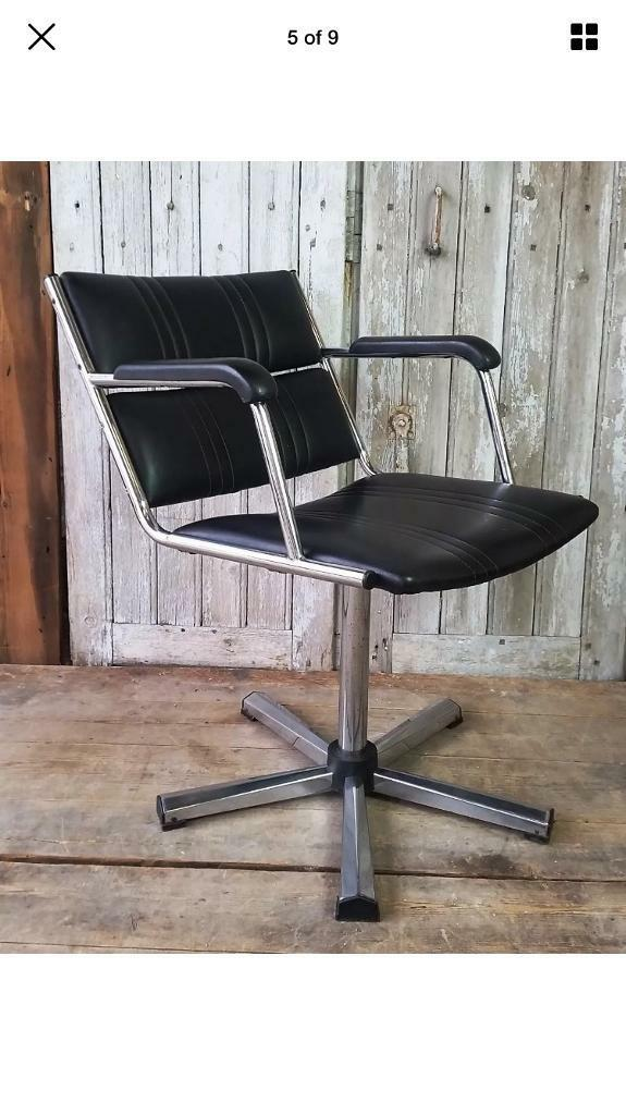 classic danish design inspired office chair in hamilton south