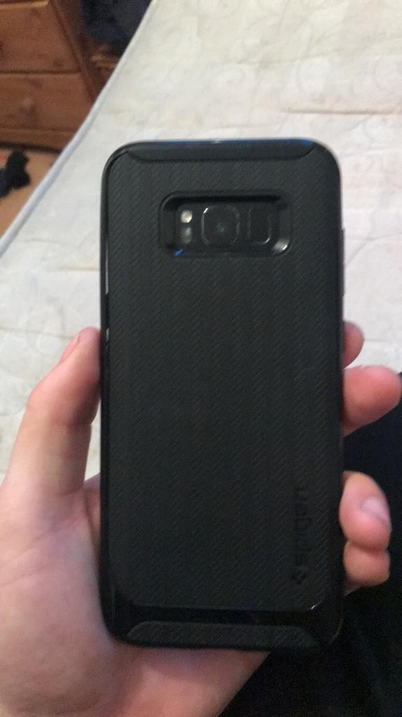 Samsung galaxy s8 plus for sale