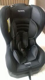 Harmony child car seat
