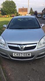 2007 57 Vauxhall Vectra 1.9 CDTI Spares or Repair