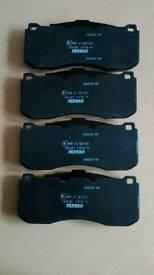 Bmw 3 break pads