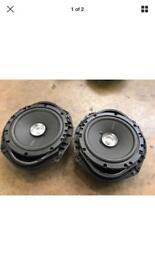 Vibe speakers - 6.5 inch