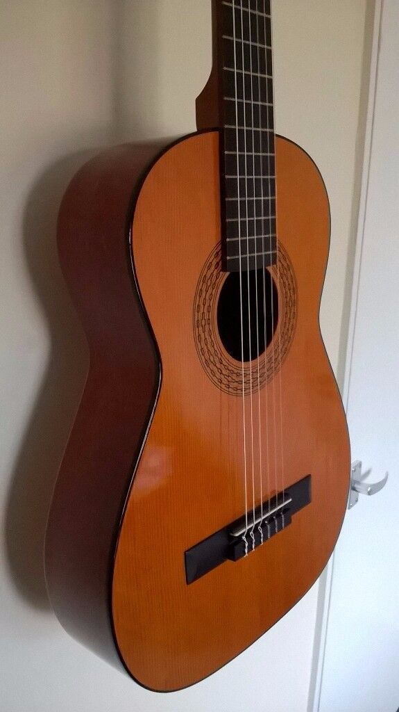 Admira Clasico 7/8 size Classical Guitar