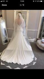 **Brand New Wedding Dress**