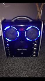 Singing/Karaoke Machine