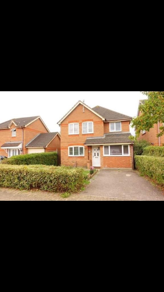 3 bedroom house to rent in Harrow
