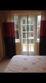 Spacious double room in a friendly house in Ealing