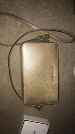 Genuine Michael Kors bag and purse