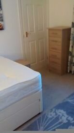 Double room available Corstorphine area