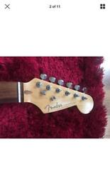 Fender stratocaster Guitar Neck