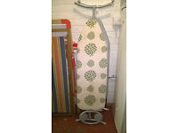 Minky Ironing Board with Brand New Cover
