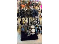 Lots of jewellery for sale