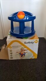 as new baby bath seat