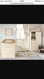 NEXT amberley bedroom furniture