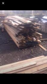 Job Lot various types of wood. Can view in falkirk. prices vary