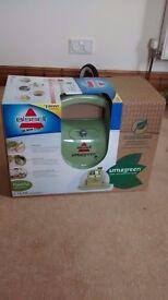 Bissell Little Green Carpet Cleaner model 30K 4-E