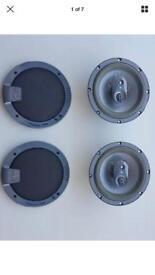 Fli 6 inch speakers
