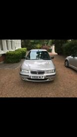 ROVER 400, 1.6 AUTOMATIC